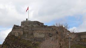 Kars, Turkey Royalty Free Stock Image