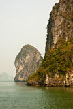 Karst Islands Stock Photography