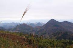 Karst landform. Of south china Stock Photography