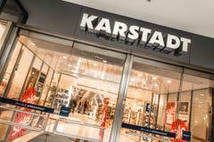 Karstadt Arkivbilder