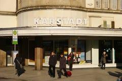Karstadt Royalty Free Stock Photos