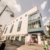 Karstadt Rosenheim Stock Image