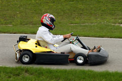 Kart Royalty Free Stock Images