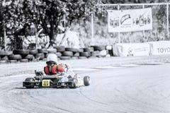 Karting 323 Stock Photography