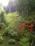 Kartbok Fukuoka Royaltyfria Bilder