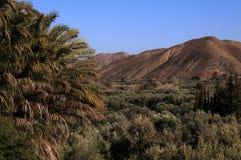 kartboken fäller ned morocco Fotografering för Bildbyråer