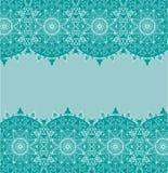 Kartenschablone für Design Stockbilder
