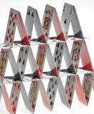 Kartenturm