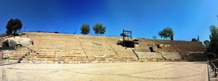 Karthago in Tunesien Stockfotografie
