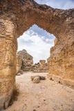 Karthago, Tunesien Stockbild