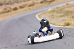 Karting images libres de droits