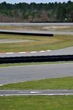 Karting Circuit Royalty Free Stock Photography