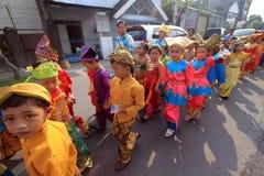 Kartini Day Stock Photos
