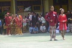 Kartini de jour national Photographie stock