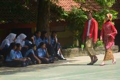 Kartini del día nacional Foto de archivo