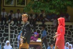 Kartini del día nacional Imagenes de archivo