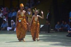 Kartini del día nacional Imagen de archivo