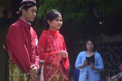 Kartini del día nacional Fotografía de archivo