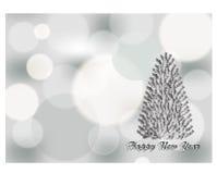 Kartka z pozdrowieniami Fotografia Royalty Free