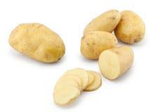 Kartoffel Stockfoto