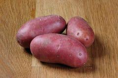 Kartoffeln Lizenzfreies Stockbild