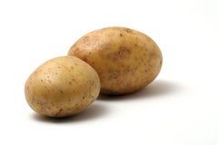 Kartoffeln stockfotografie