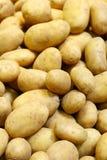 Kartoffeln im Markt Lizenzfreies Stockbild