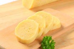 Kartoflane kluchy Zdjęcia Royalty Free
