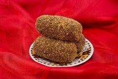 kartoflany cukierki Zdjęcia Stock