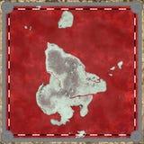 kartografia Obraz Royalty Free