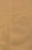 Kartonbeschaffenheit Lizenzfreies Stockbild