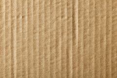 kartonowa tło tekstura Zdjęcie Stock
