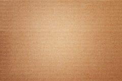Kartonowa tekstura 4 Fotografia Stock