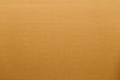 Kartonowa tekstura z strukturą Zdjęcia Royalty Free