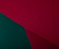 kartonowy ciemny turkus Zdjęcia Royalty Free