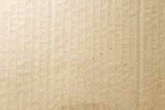 Kartonowy tekstury tło Obraz Stock