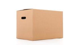 Kartonu pudełko Obrazy Stock