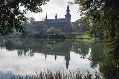 Kartuzy i Polen fotografering för bildbyråer