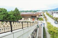 Karuizawa Arkivfoto