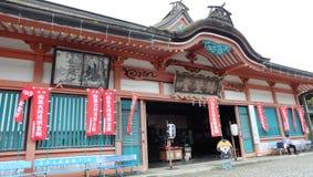 TheKarukayadohall, Koyasan, Japan Royalty Free Stock Photo