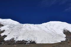 Karuola Glacier Stock Photos