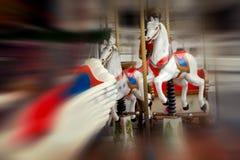 karuselltappning Royaltyfri Bild