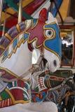 Karussell Stockbild