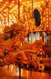 Karussell im Westedmonton-Mall stockfotografie