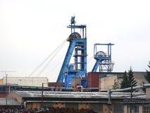 Karvina mine Stock Images