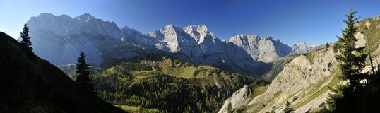 Karwendel стоковые изображения