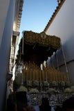 Karwoche in Carmona 33 Lizenzfreie Stockbilder