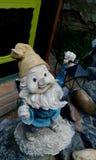 Karzeł, elf zdjęcie stock