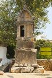 Kas town near Antalya Royalty Free Stock Photos