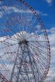 Kasai Park Ferris Koło Diament i F Rinkai, Fotografia Stock